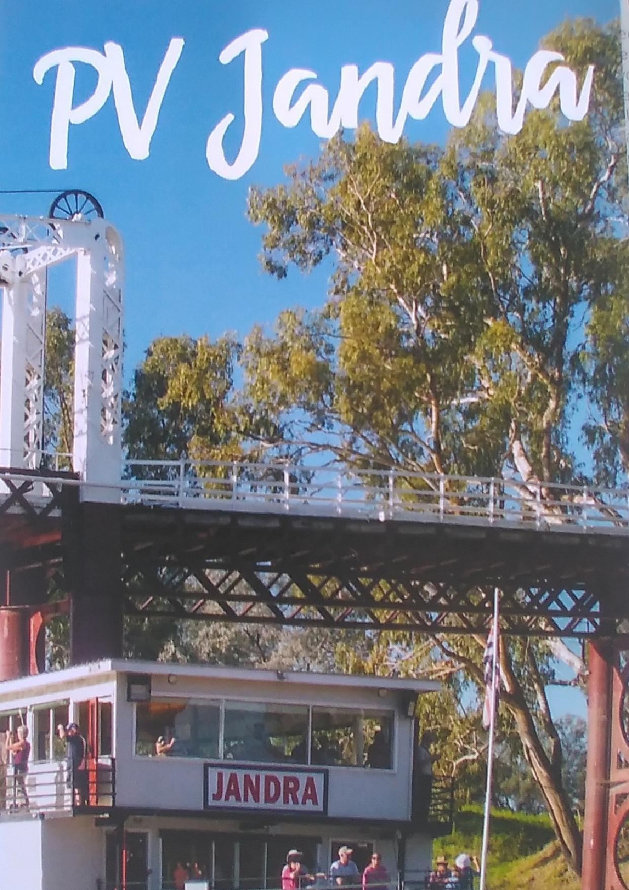 PV Jandra - Local Tours - Sunshine Garden Bourke Resort