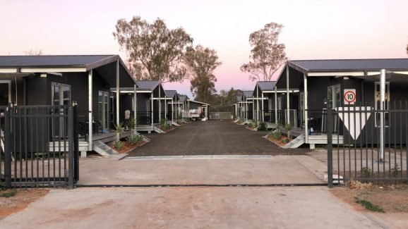 Sunshine Garden Bourke Resort: Motel Accommodation Bourke NSW